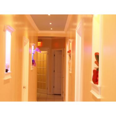 Spa  -  Corridor