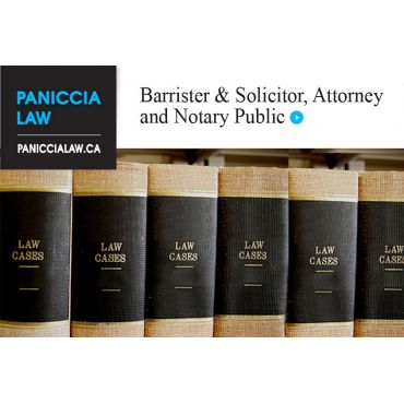 The Paniccia Chambers of Law PROFILE.logo