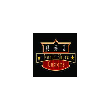 North Shore Customs PROFILE.logo