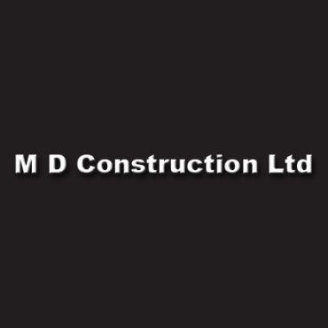 MD Construction PROFILE.logo