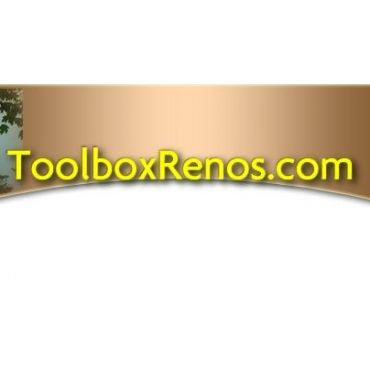 Toolbox Renovations logo
