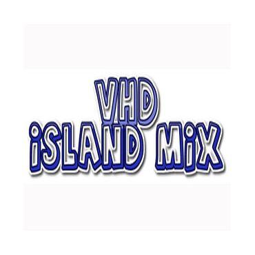 VHD Island Mix PROFILE.logo