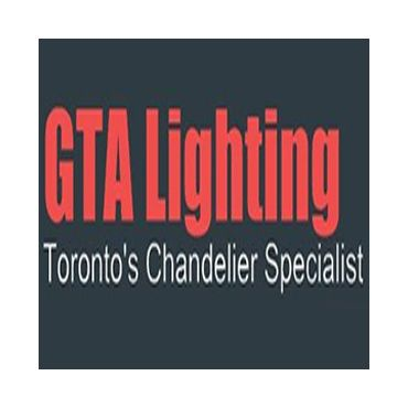 GTA Lighting Inc-Toronto's Chandelier Specialist logo