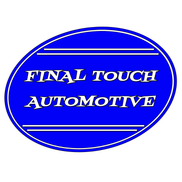 Final Touch Automotive PROFILE.logo