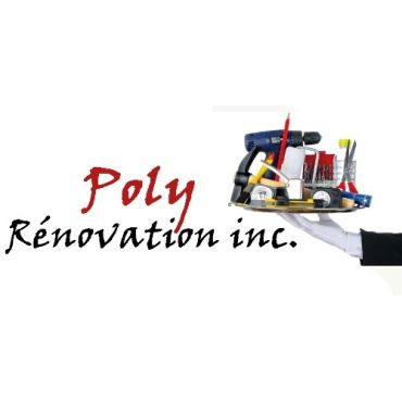 Poly Rénovation Inc. logo