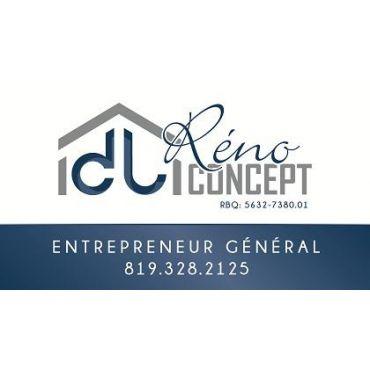 DJ Réno-Concept logo