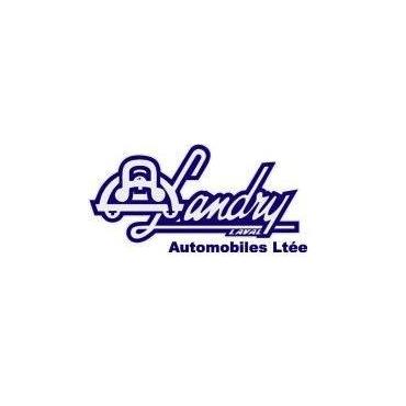 Landry Automobile Ltee PROFILE.logo