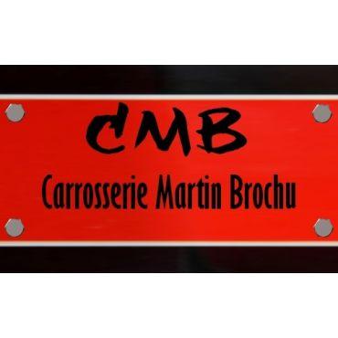 Carrosserie Martin Brochu PROFILE.logo