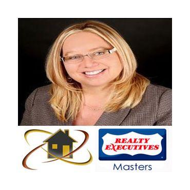 Sharon Gregresh - Property Fusion / Realty Executi PROFILE.logo