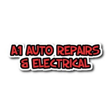 A1 AUTO REPAIRS AND ELECTRICAL PROFILE.logo