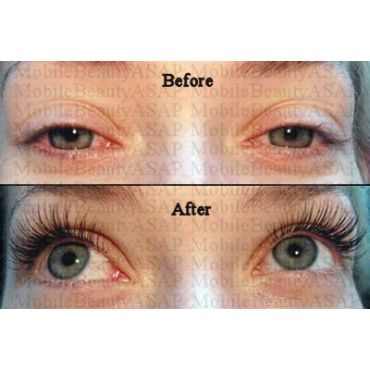 Xtreme Lashes Extensions logo