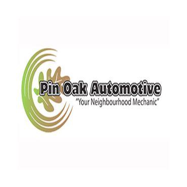 Pin Oak Automotive PROFILE.logo