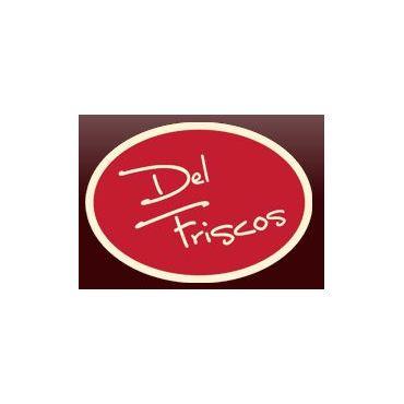 Del Friscos logo