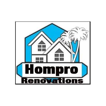 Hompro Renovations logo
