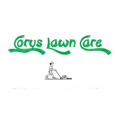 Cory's Lawn Care logo
