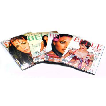 Magazine Layout and Design