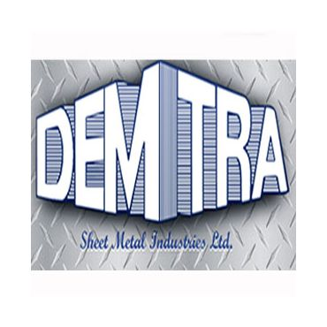 Demtra Sheet Metal Industries PROFILE.logo