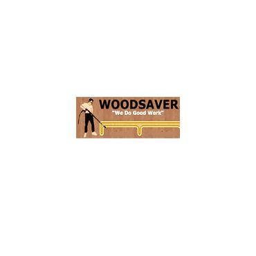 Woodsaver London logo