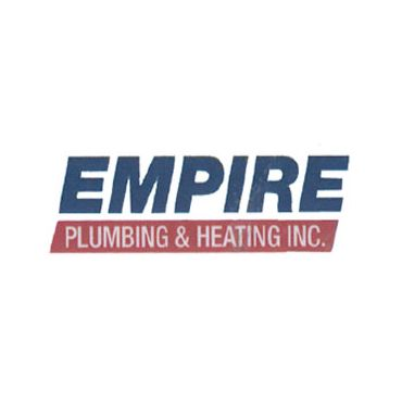 Empire Plumbing and Heating Incorporated PROFILE.logo