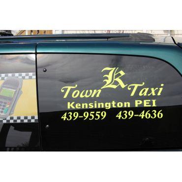 K-Town Taxi PROFILE.logo
