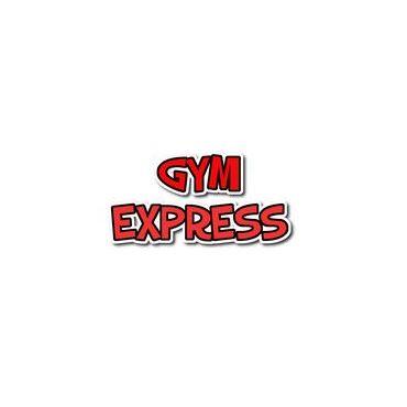 Gym Express logo