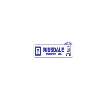 Ridsdale Transport Limited PROFILE.logo