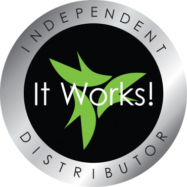 IT WORKS BODY WRAPS - Chelsea (Independent Distributor) logo