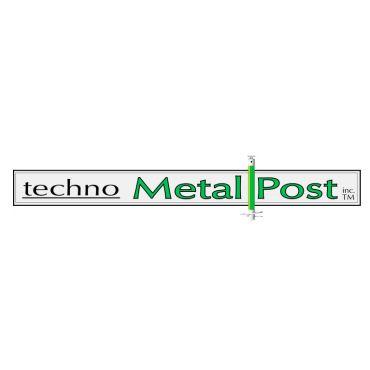 Techno Metal Post logo