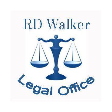 RD Walker Legal Office PROFILE.logo