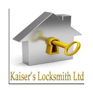 Kaiser's Locksmith Limited PROFILE.logo