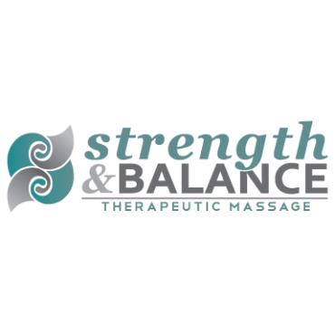 Strength & Balance Therapeutic Massage Inc PROFILE.logo