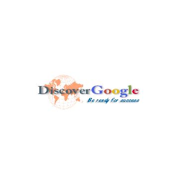 Discovergoogle.com - Web Design Montreal PROFILE.logo