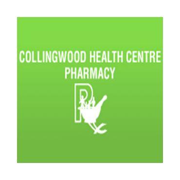 Collingwood Health Centre Pharmacy PROFILE.logo