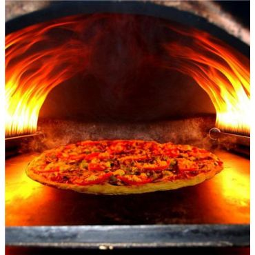 Arcata Pizzeria logo