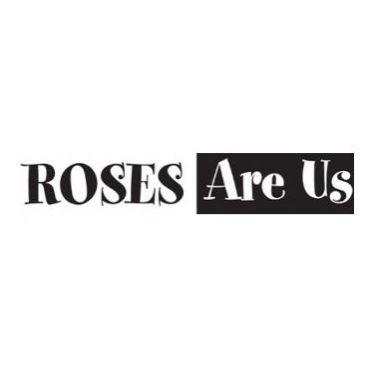 Roses Are Us PROFILE.logo