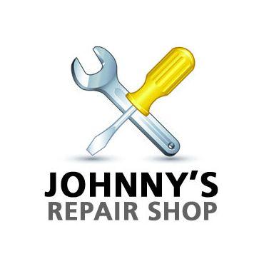 Johnny's Repair Shop logo