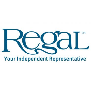 Regal Representative logo