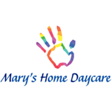 Mary's Home Daycare PROFILE.logo