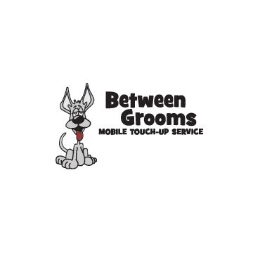 Between Grooms Mobile Touch-Up Services PROFILE.logo