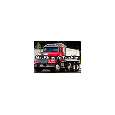 MacKinnon's Trucking PROFILE.logo