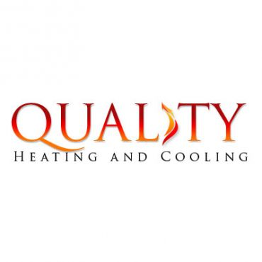 Quality Heating  & Cooling PROFILE.logo