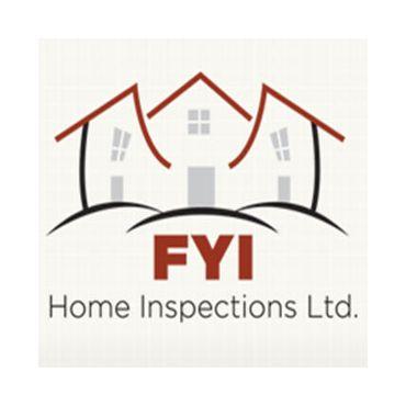 FYI Home Inspections Ltd. logo