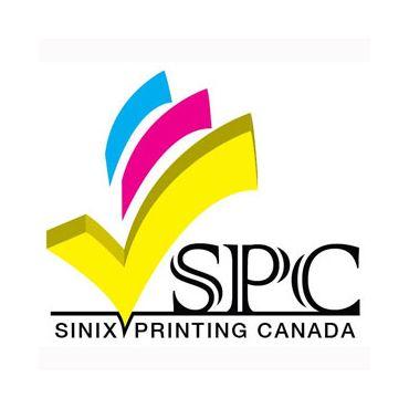 Sininx Printing Canada PROFILE.logo