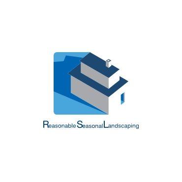 Reasonable Seasonal Landscaping Services PROFILE.logo