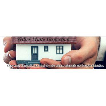 Gilles Matte Inspection logo