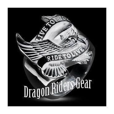 Dragon Riders Gear logo