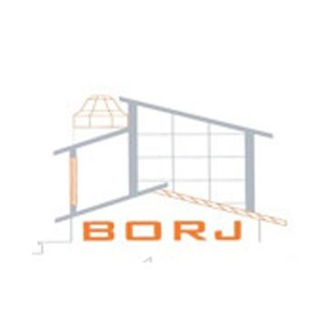 Borj Construction logo
