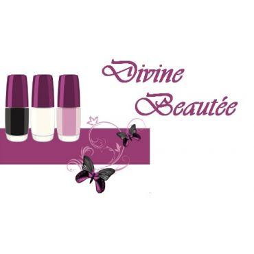 Divine Beautée PROFILE.logo