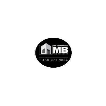 Les Entreprises M.B. Inc. logo