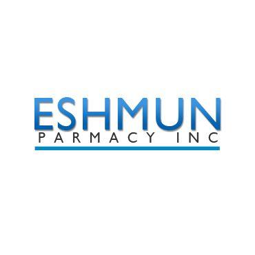 Eshmun Parmacy Inc. logo